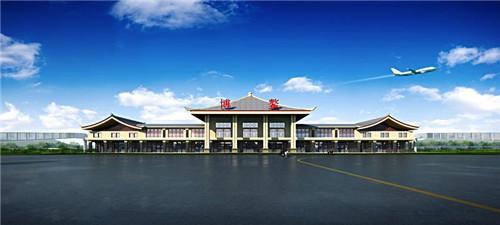 琼海将打造一核二带六园区 加速建成博鳌国际机场
