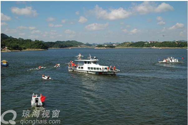 博鳌年会期间 琼海市将实行水上交通管制8天
