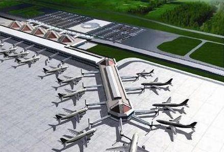 国家新下达1.28亿元支持琼海博鳌机场建设 总计6.3亿元