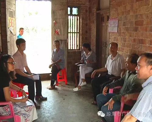 塔洋镇:举全镇之力扶贫 实现96户贫困户脱贫