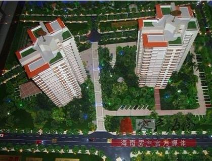 琼海万泉雅苑项目停工 法院判开发商退房款并支付利息