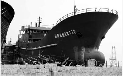政府补贴50万 琼海一在建渔船面临扣押  结果法院这样说。。。