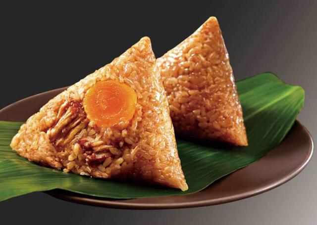 """琼海老字号""""粽王"""",39年老味传承,粽子免费送啦。。。"""