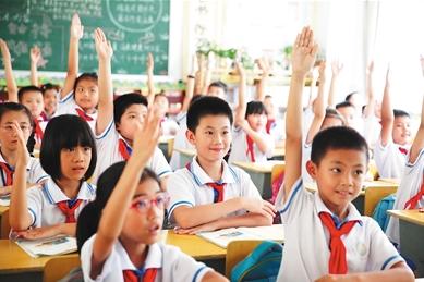 女教师扎堆生二孩 海南部分中小学面临师资不足问题