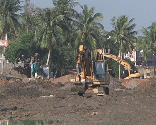 沙美美丽乡村建设工作已完成60%预计今年2月底完工