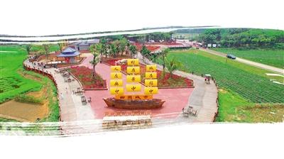 乡村振兴和全域旅游大背景下的海南实践——田园龙寿洋乡村振兴新样板