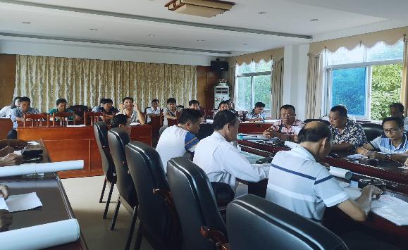 中原镇召开2019年度新农合筹资工作会议