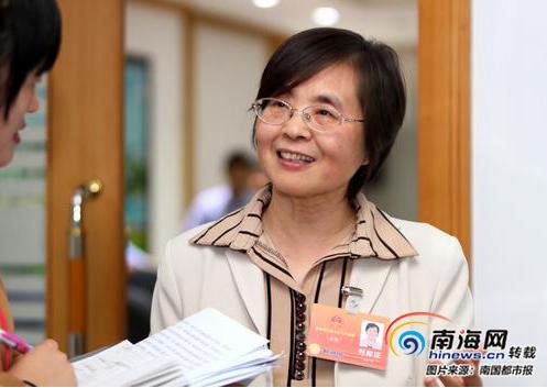 海南省工信厅厅长王静:推动琼海先行推进 5G网络试点建设