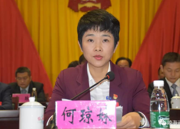琼海市第十五届人民代表大会第五次会议胜利闭幕 以优异成绩向新中国成立70周年献礼