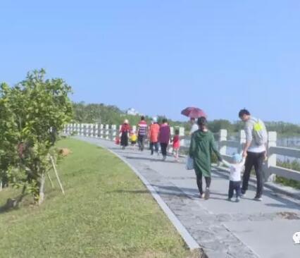 新春走基层| 记者春节走进琼海潭门小镇 感受南海文化