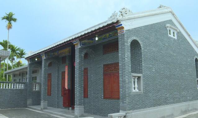 琼海市3村入选第五批中国传统村落名录 留住民族记忆 传承历史根脉