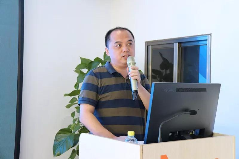 """琼海市科工信局成功举办""""政策宣贯—走进琼海""""主题活动"""