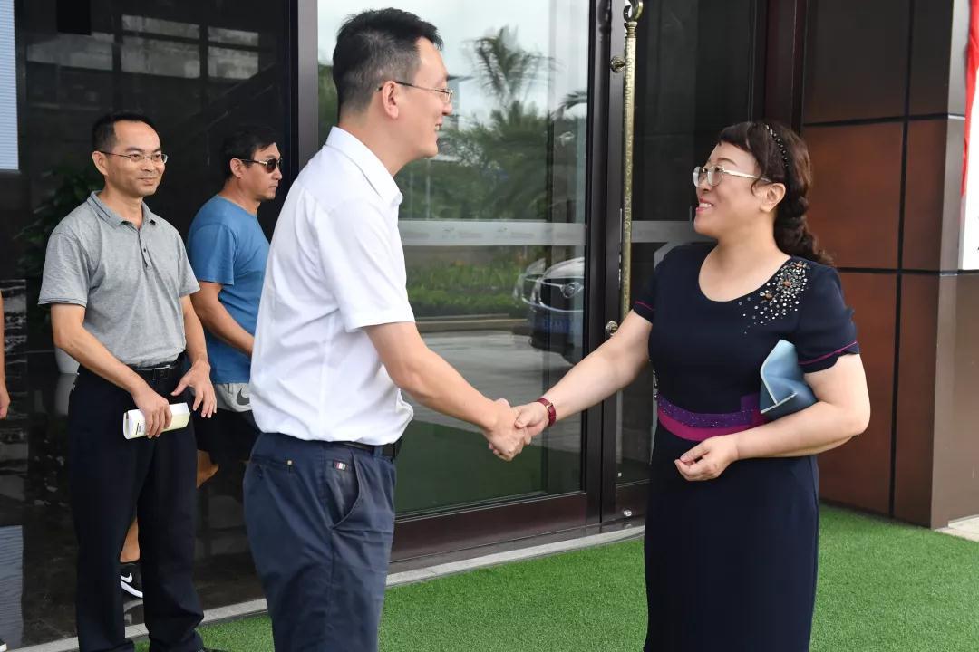 问需求促发展 佟莉莉检察长到海南博鳌乐城国际医疗旅游先行区调研