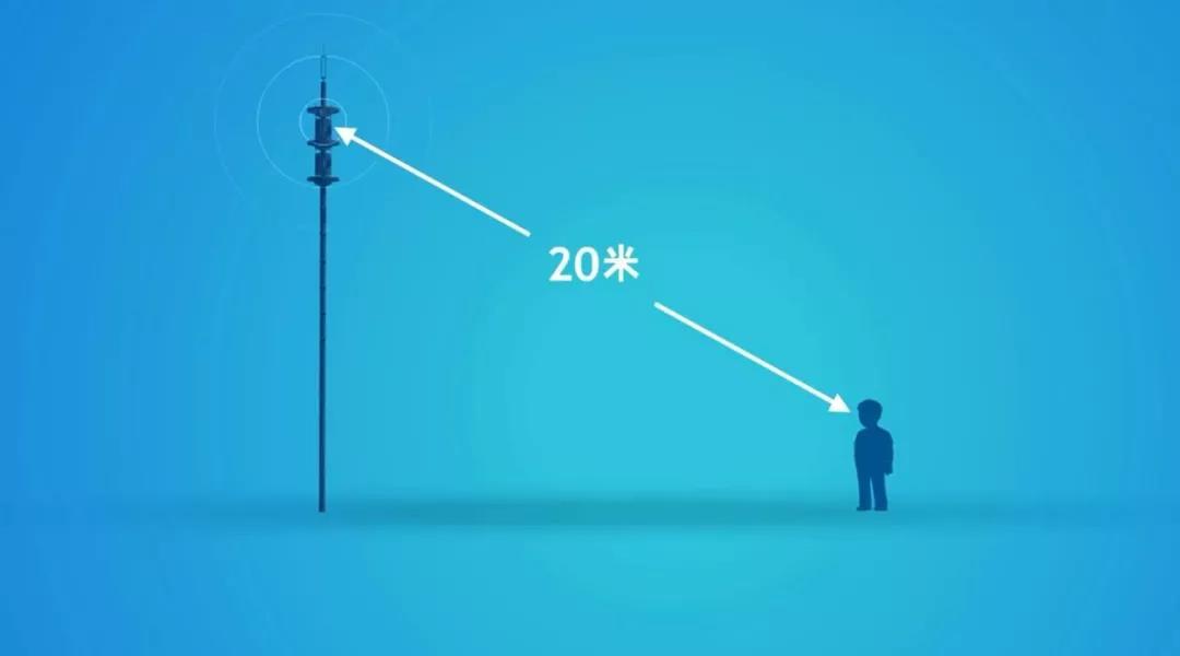 【视频】移动通信基站的辐射危害大吗?看完这篇文章就知道了~