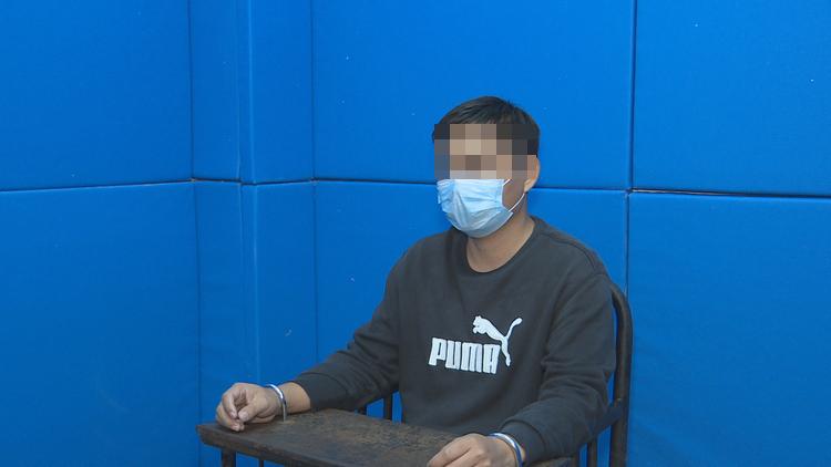 顶风作案!琼海潭门男子故意虚构事实扰乱公共秩序被拘留