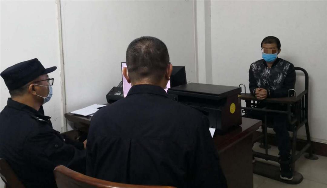 疫情期间消极应付瞒报信息 琼海一物业经理被行政拘留