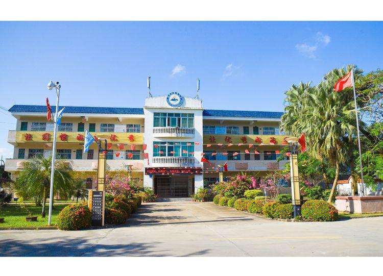 """琼海市温泉中学音乐科———""""停课不停学""""我们在努力行动"""