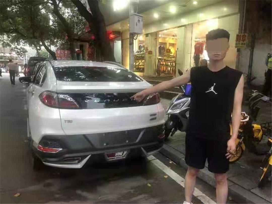 琼海:一男子醉酒后无证驾驶被依法行政拘留
